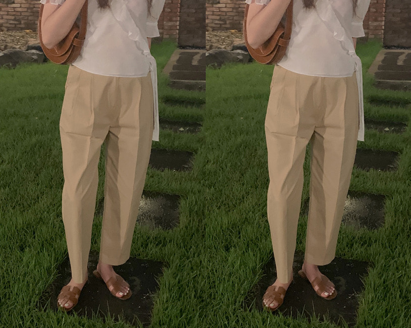 Aria pants (2color)
