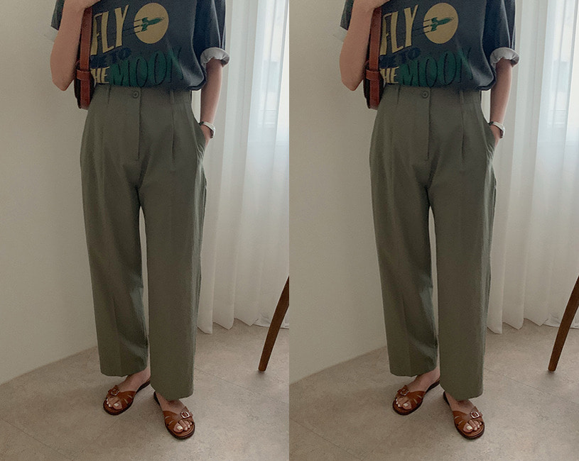 Becky pants (3color)